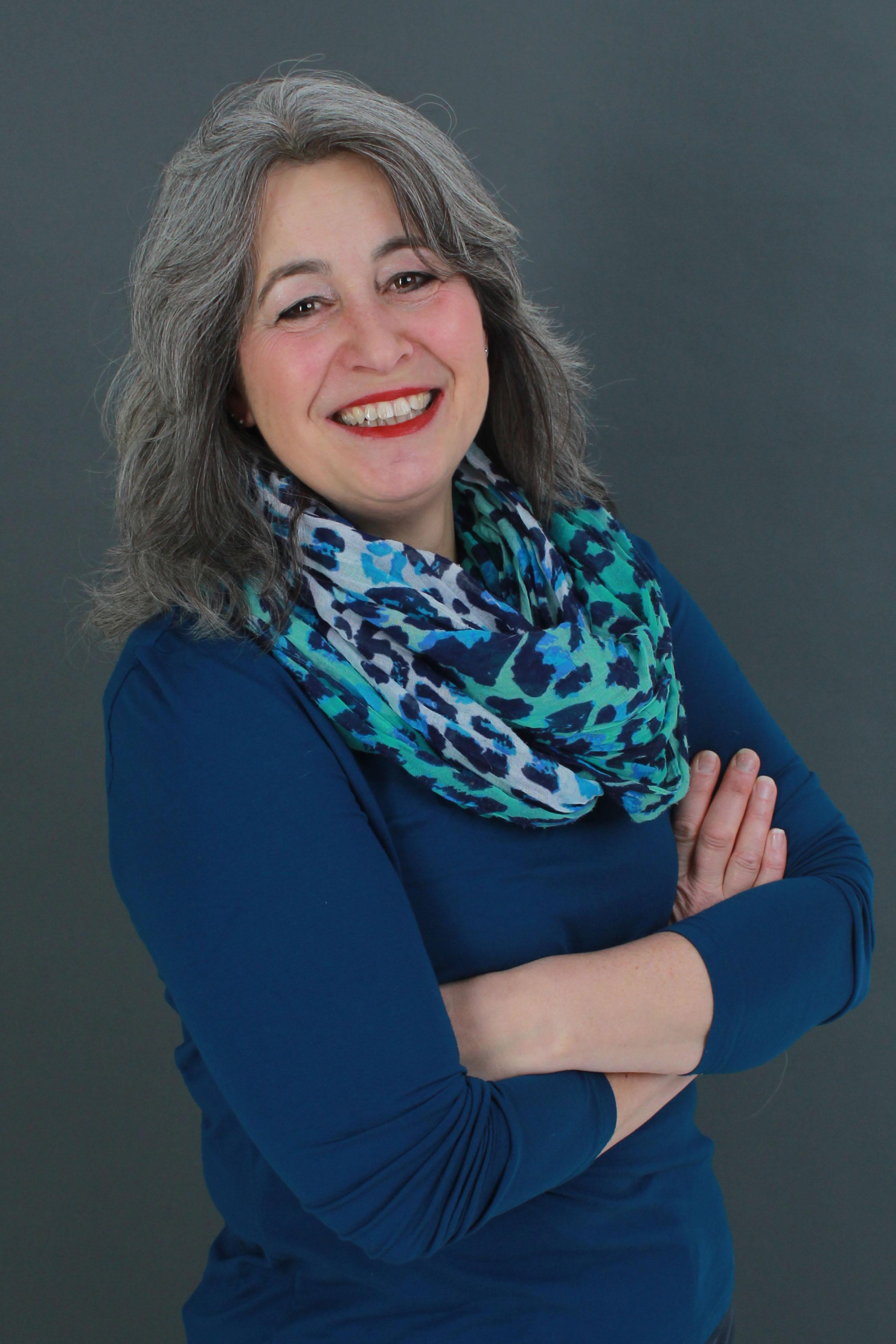 Profilfoto von Sabine Gorski