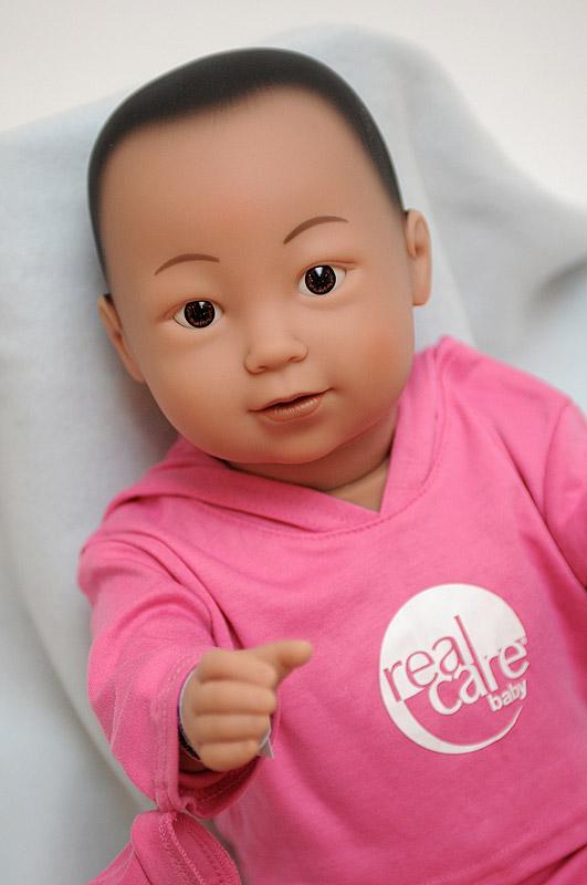 Babysimulator Japanisch