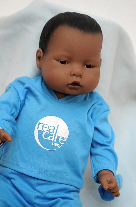 Babysimulator Amerikanisch-Indianisch