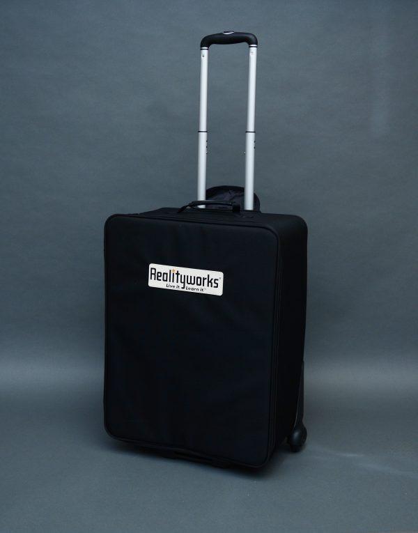 3-er Koffer