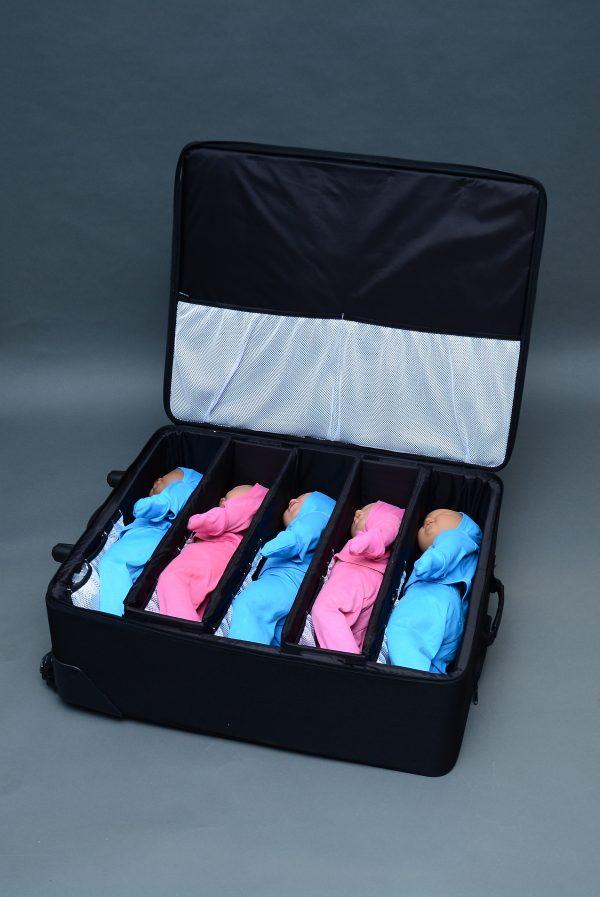 5-er Koffer