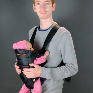 Babytrage