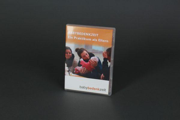 Dokumentarfilm auf DVD