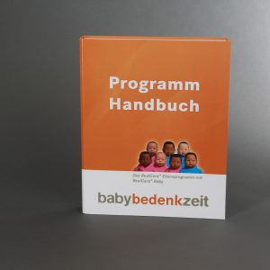 Programm-Handbuch