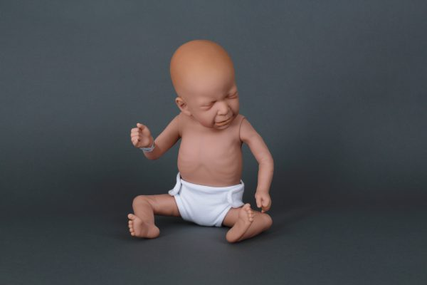 RealCare-Baby Drogengeschädigt
