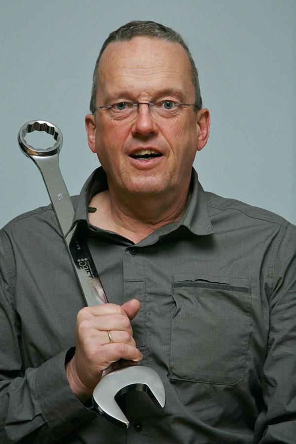 Profilfoto von Theo Waldeier